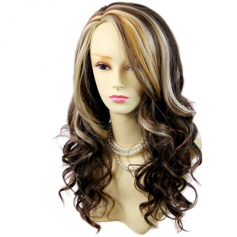 Real Human Hair Lace Front Wigs