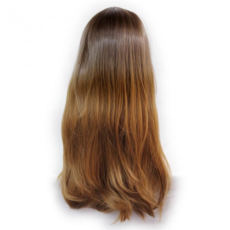 wiwigs wiwigs fabulous long straight wig strawberry blonde