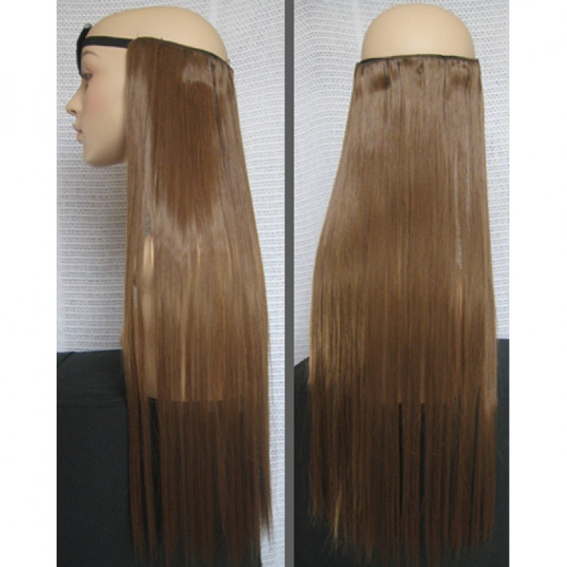 Wiwigs 1 Piece Clip In Hair Extension W00zp