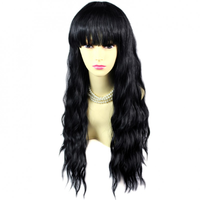 Human Hair Wigs For White Ladies