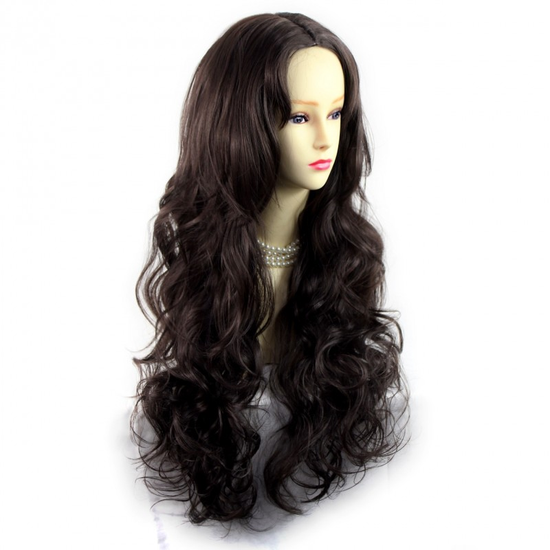 Cosplay Lace Front Wigs Uk
