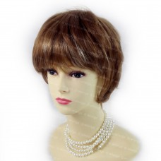 Gorgeous Short Strawberry Blonde & Pale Blonde Ladies Wigs WIWIGS