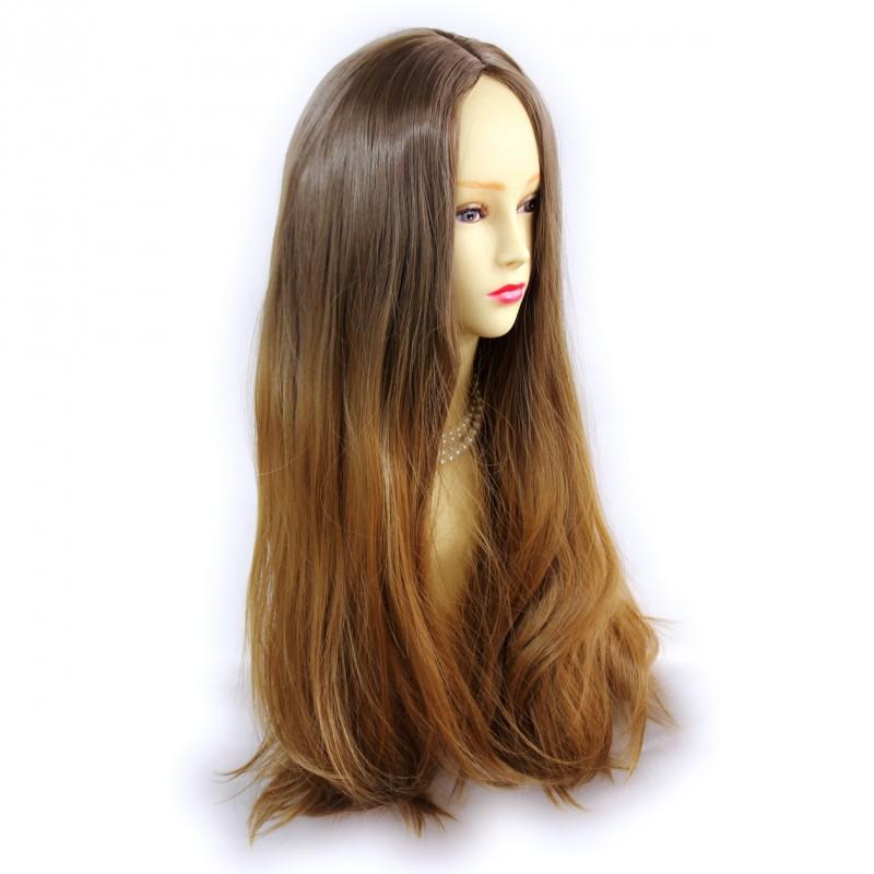 Wiwigs Wiwigs 174 Fabulous Long Straight Wig Strawberry